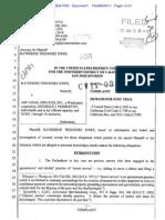 Complaint--Jones v ABC Legal Services Inc (08!03!2011)