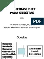 Modifikasi Diet Pada Obesitas-print