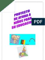 NIÑOS PARA APADRINAR