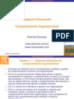 Comp Organizacional - 1