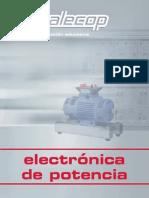 Alecop 07 Electronic A de Potencia