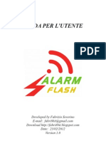 AlarmFlash1.0-GuidaUtente
