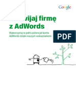 Growing Adwords Pl