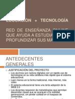 Enseñanza Online 100
