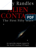 Jenny Randles - Alien Contact - The First Fifty Years