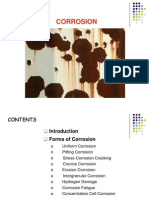 Different Forms of Corrosion 2