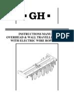 GH- Manual