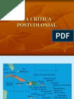 teoría postcolonial