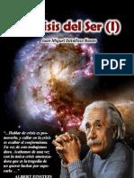 BATALLOSO J.M. La Crisis Del Ser