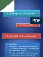Screening Para Aneuploidias1