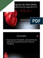 IAM Jessica Alves