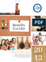Benefits Guide 12