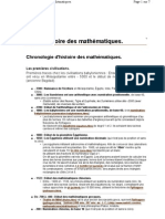 Www.math93.Com Abrege Dhistoire Des Maths