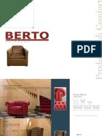 Poltrone Berto Salotti