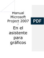 Manual Microsoft Project 2007