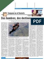 Caso Preso Político Revilla Soto,Diario El Impulso, Marzo 11,2012