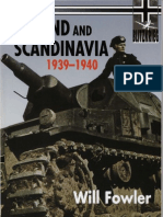 Blitzkrieg 01 Poland and via 1939-1940
