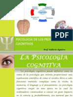Psicologia de Los Procesos Cognitivos 3