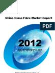 China Glass Fibre Market Report