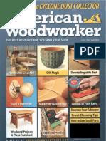 American Woodworker #157 December 2011-January 2012