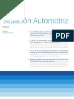 Analisis Economico Del Sector Automotrizpdf