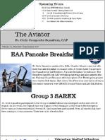 St Croix Squadron - Sep 2007