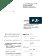ecuaciones-irracionales