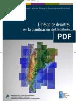 MinPlan 2010 Riesgo de desastres y planificación del territorio