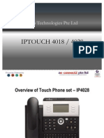 OXO Touch Training Slides Final 4028 PDF