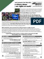 December 2 ABCC Protest Leaflet