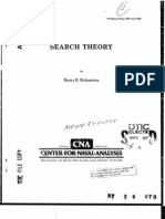 Search Theory