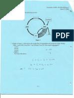 March Macro Econ Exam 1022