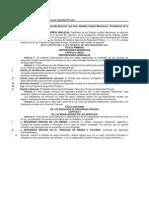 to de La Ley Federal de Seguridad Privada OCT 2011
