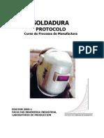 PROTOCOLO SOLDADURA