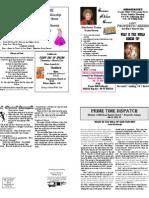Dispatch 02-25-2012