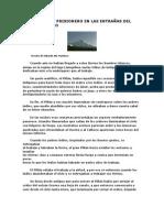 Guía Volcanes