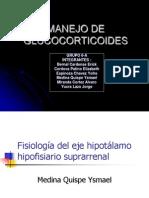 07 - Manejo de Los Glucocorticoides