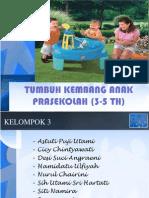 Tumbang Preschool