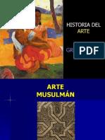 Arte Musulamn