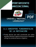 COMPORTAMIENTO ORGANIZACIONAL (2)