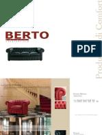 Divani Chesterfield - Berto Salotti