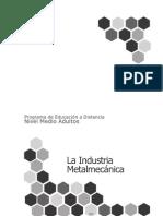 La Industria Metalmecanica Modulo11