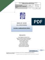 Manual de Calidad Refaccionaria (Flt)