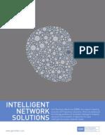 GBM Intelligent Network Solutions