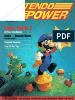 Nintendo Power Issue 1 - 1988 Jul-Aug