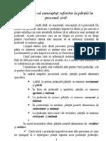 Partile in Procesul Civil-drepturi Si Obligatii(2)