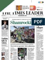 Times Leader 03-12-2012