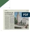 """120305_kölner stadtanzeiger """"Es geht nur um den Zeitpunkt"""""""