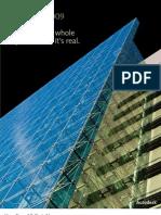 Navisworks Brochure