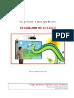 Apuntes PDI StarBoard 2010-2011